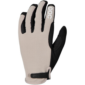 POC Resistance Enduro Handschuhe Adjustable moonstone grey